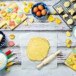 Easter Cookie Dough Pack
