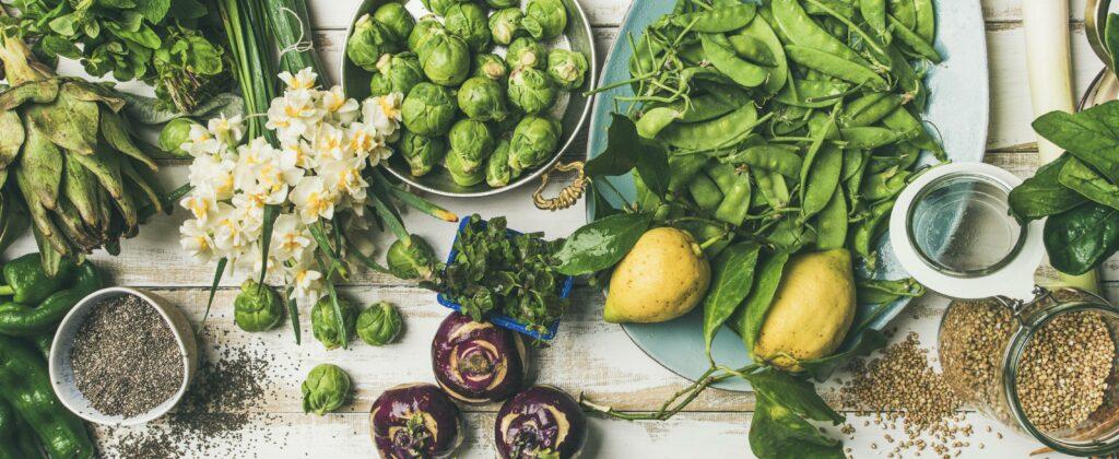 Eat Plant Based – Vegan Masterclass