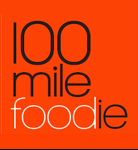 100 mile foodie
